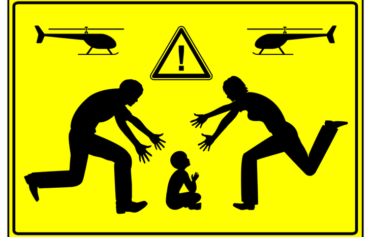 The Fed's Acting Like a Helicopter Parent
