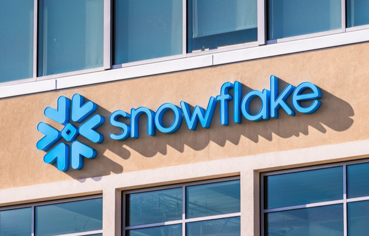 A Snowflake IPO was confidentially filed with the SEC.