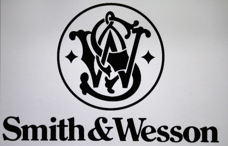 Smith & Wesson stock changed ticker symbol.
