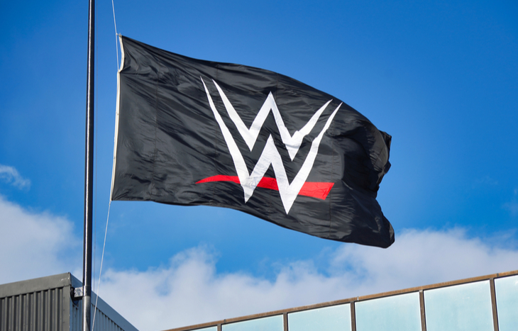WWE Stock: Trade of The Day