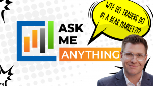 "Our Interactive ""Ask Me Anything"" Episode, Just Posted!"