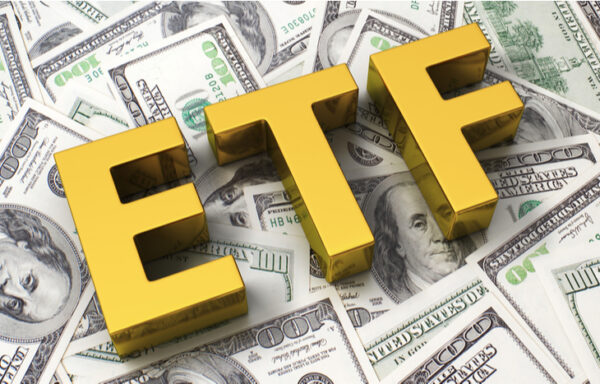 4 Gold ETFs for 2020