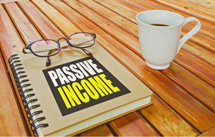 Passive Income Investments
