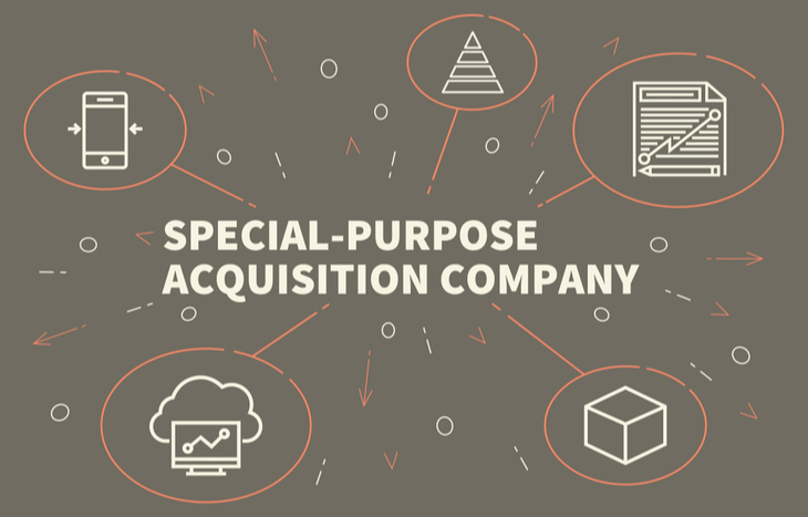 What is a SPAC IPO? SPAC stands for special purpose acquisition company.