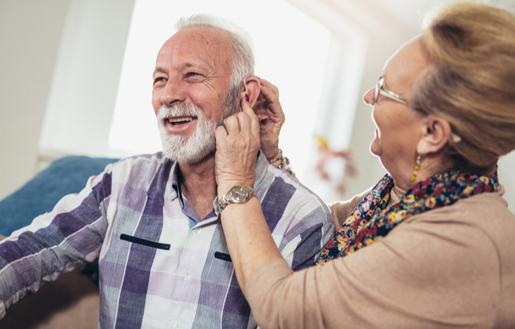 Eargo, a developer of hearing aids, is the top recent IPO for October.