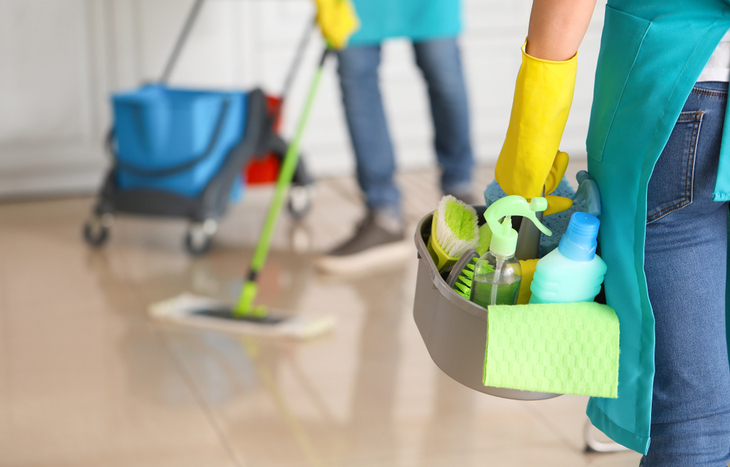 E-Home Household Services who provides home and housekeeping services was the top recent IPO for May.
