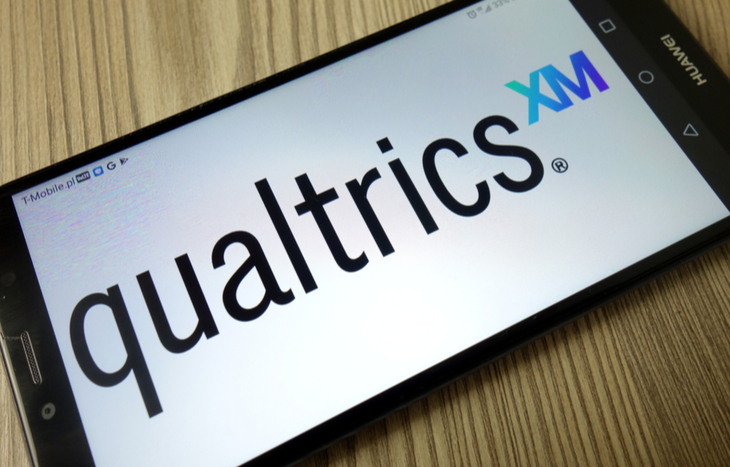 A SAP Qualtrics IPO is coming to the market in support of Qualtrics' XM™ platform.