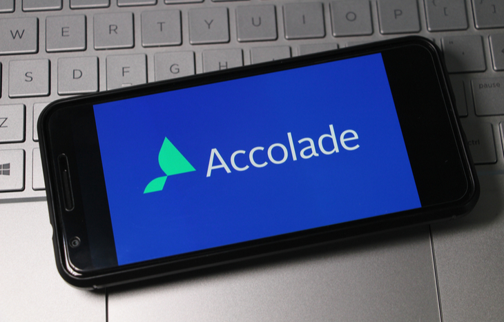 The Accolade IPO successfully launched Accolade stock on the Nasdaq Thursday, July 2, 2020.