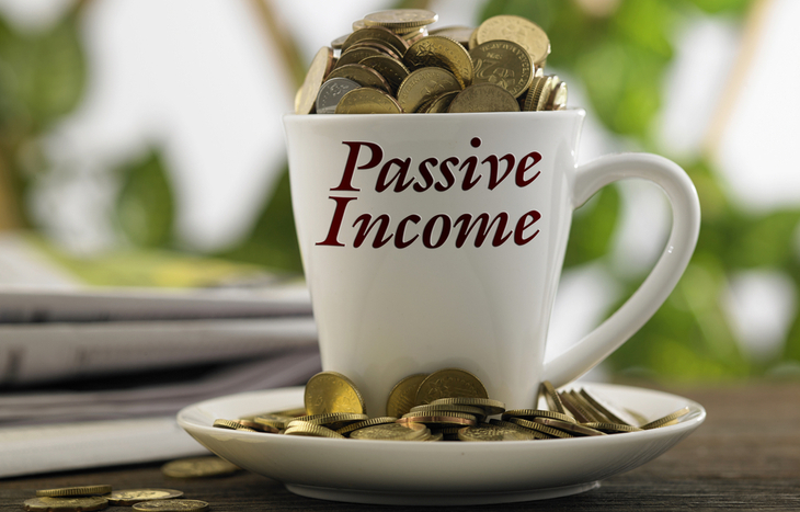 Knowing how to generate passive income can be a big game-changer.