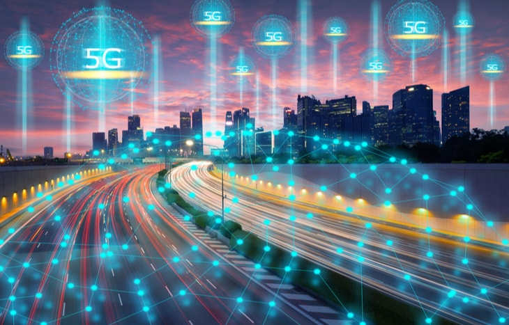 The Top 5g Tech Stocks to Watch in 2020 - Investment U
