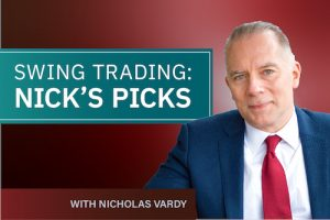 Don't Miss This High-Performing Swing Trade