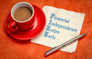 How the Financial Independence, Retire Early Movement Works