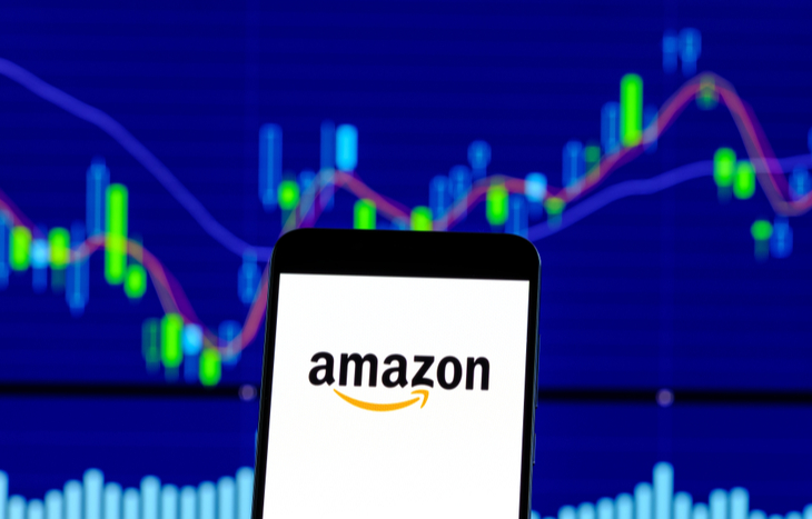 how to invest in amazon