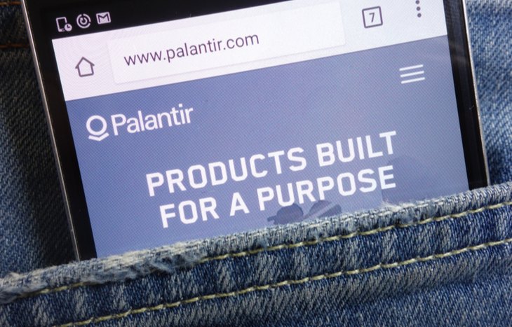 A Palantir IPO is finally hitting the market after over a year of rumors about the high tech company.
