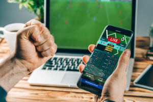 The Sports Betting Opportunity Investors Can't Ignore