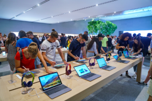 How Apple Could Get Cut in Half