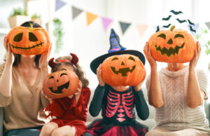 Top Halloween Stocks to Buy Now