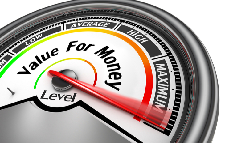 Measuring Value Stocks