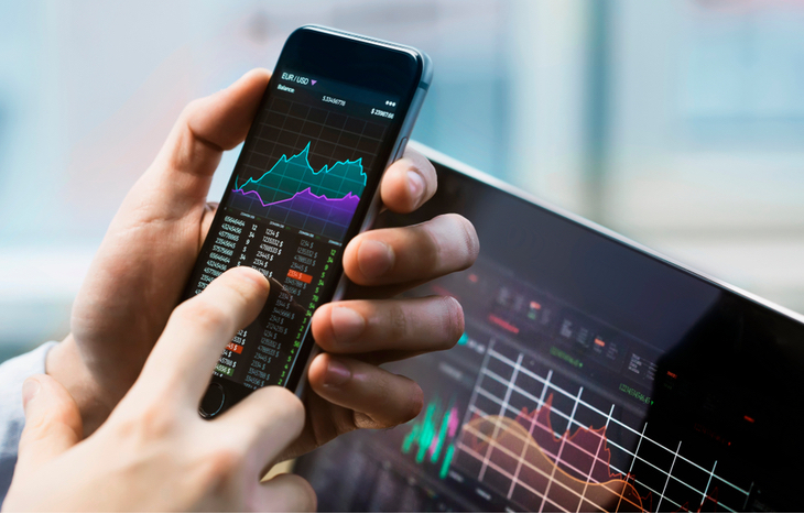 Find the best apps for trading stocks