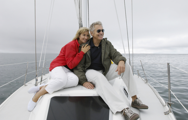 Here's How to Retire at 45 With Financial Freedom