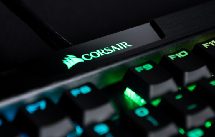 The Corsair Gaming IPO will bring stock for one of the biggest gaming gear providers in the world to the market.