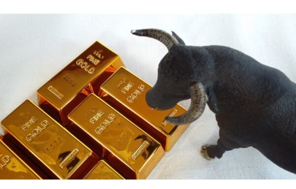 SPDR Gold Shares: The Simple Way to Invest in Bullion