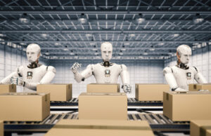 Should Automation Be Feared?