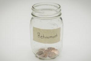 This Retirement Number Should Make You Sick