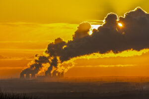 Carbon Capture Technology Is Ramping Up