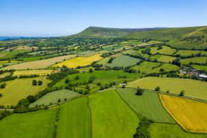 Farmland Won't Pay the Mortgage… but It Will Protect Your Wealth