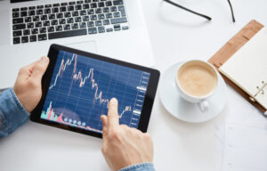 Day Trading Stocks is a Full-Time Job