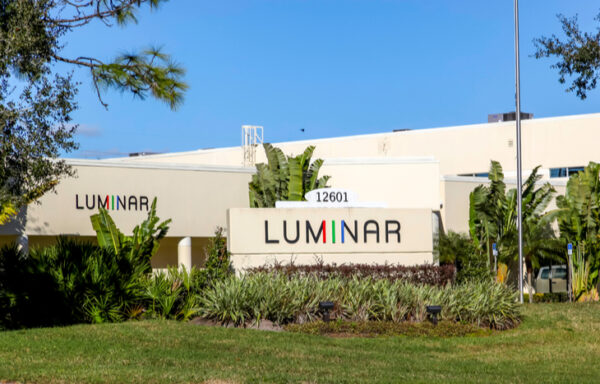 Luminar Technologies IPO: Stock Coming to Nasdaq via SPAC IPO