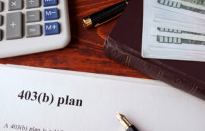 How Does a 403(b) Plan Differ From a 401(k) Plan?