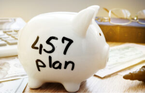 All About Deferred Compensation 457 Plans