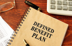 Defined Benefit Plans: What They Are and How They Work