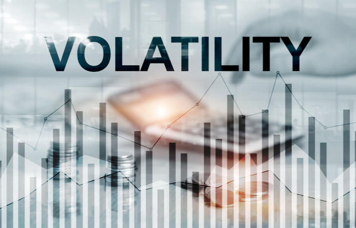 How do you trade volatility? There are five strategies to get you started.