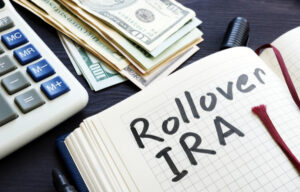 How a Rollover IRA Can Improve an Old Retirement Account