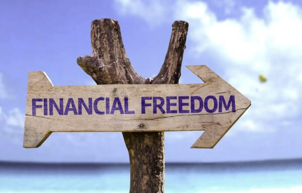 2021 Goals for Financial Freedom