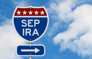 SEP IRA – Simplified Employee Pension Plan