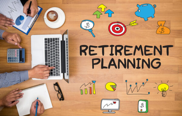 All About the Many Different Types of Retirement Plans