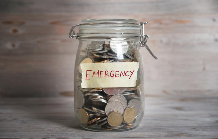 6 Month Emergency Fund