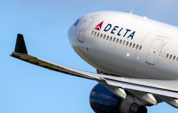 Delta stock may take off this summer