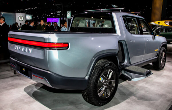 Is Rivian Stock Available? Electric Truck Maker Raises $2.65 Billion