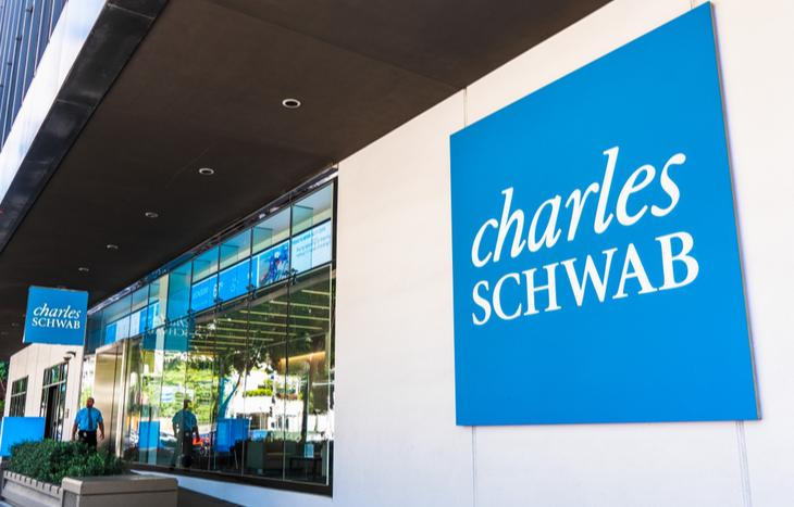 Charles Schwab is one of the best online brokers of 2021