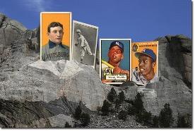 Mt Rushmore Sportscards