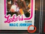 printing defect magic johnson