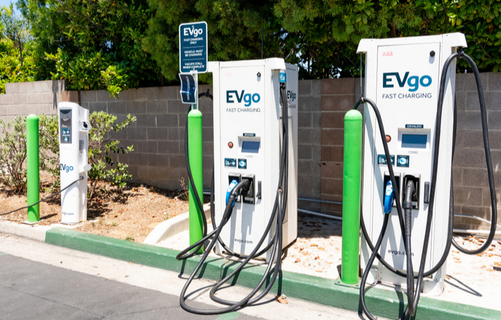 EVgo IPO: Stock Coming in 2021 via SPAC Climate Change Crisis
