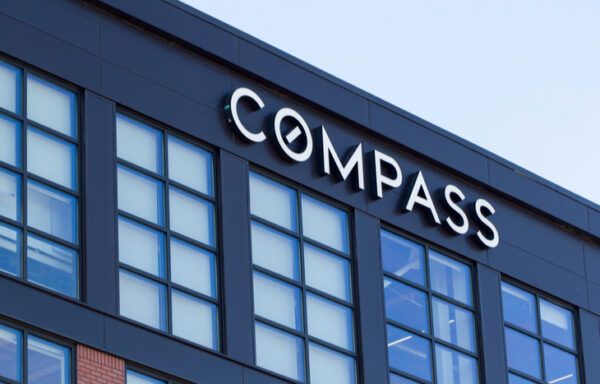 Compass IPO: Real Estate Startup Confidentially Files