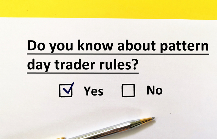 How the Pattern Day Trading Rule Affects Investors