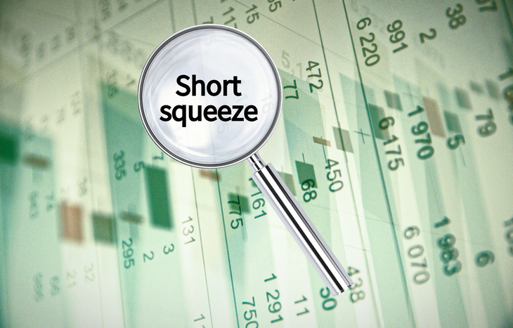 What is a short squeeze? It's when investors borrow stock, expecting prices to fall. Instead, prices increase, creating a buying frenzy.